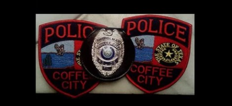 Coffee City PD