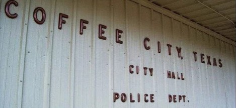 Coffee City Department